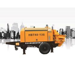 云泰机械(图)_石家庄混凝土泵多少钱_混凝土泵图片