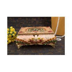 复古首饰盒、轩菲亚工艺品、首饰盒图片