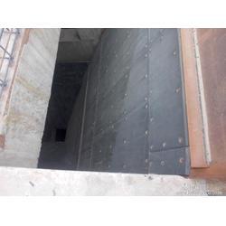 宿州煤仓衬板,压延微晶煤仓衬板,中硕橡塑图片