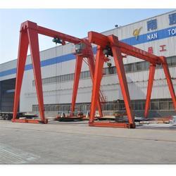 武汉中起腾升机电设备(图)_门式起重机哪家好_门式起重机图片