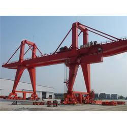 门式起重机生产商|门式起重机|武汉中起腾升起重设备图片