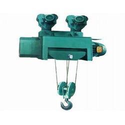 电动葫芦安装,武汉中起腾升机电,电动葫芦图片