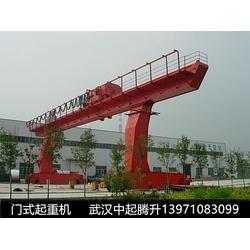 门式起重机销售_门式起重机_武汉中起腾升起重图片