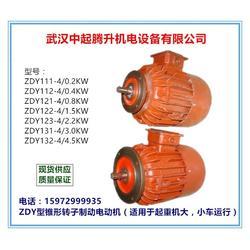 武汉中起腾升起重|YEZ锥形转子制动电机图片
