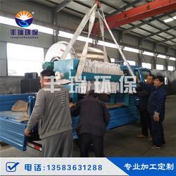 山东丰瑞环保,屠宰污水处理设备规格,芜湖屠宰污水处理设备图片