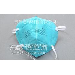 3M 9132医用防护口罩图片