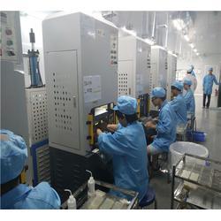 PET膜热压机,PET膜热压机,尚森热压机供应商(查看)图片