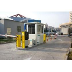 小区停车场道闸设备采购商|安泰佳业|十堰小区停车场道闸设备图片