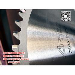 高速圆锯机圆锯片、金利恒兹锯业专业求实图片