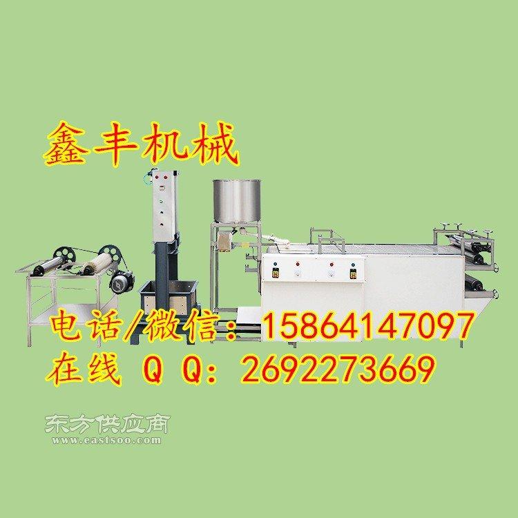 厂家直销干豆腐机设备 干豆腐机器 全自动干豆腐机多少钱一套图片