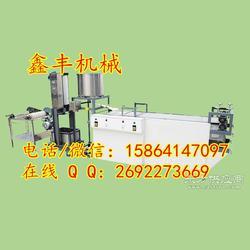 鑫丰机械 全自动干豆腐机厂家 专业生产干豆腐机 干豆腐机优惠图片