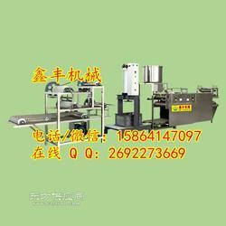 全自动不锈钢豆腐皮机 做豆腐皮机的机器 豆腐皮机厂家直销图片