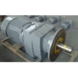 圆柱齿轮减速机-齿轮减速机-赛德减速机图片