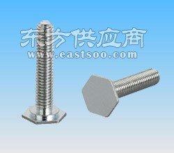六角外牙螺钉NFH-M4-6图片