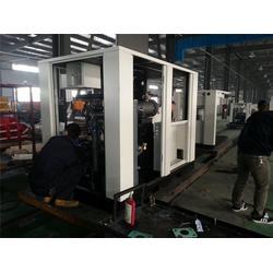 武汉螺杆空压机,发电机组供应,武汉螺杆空压机租赁图片