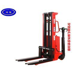 前移式叉车生产厂_工厂用前移式叉车_骏鸿、电动牵引车图片