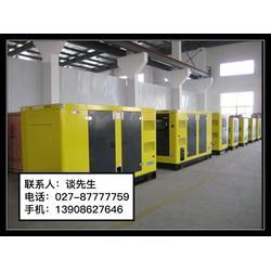 进口发电机维修-武汉华丰源动力-红钢城进口发电机图片