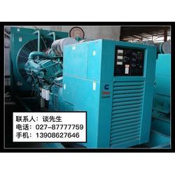 武汉华丰源动力(图)、发电机组租赁、发电机组图片