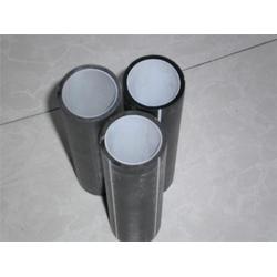 LDPE硅芯管生产线_浩赛特塑机_硅芯管生产线图片