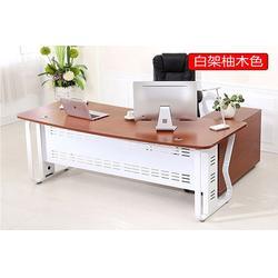 铁皮文件柜组合书柜万盛区书桌写字桌楠竹折叠桌子学生学习桌图片
