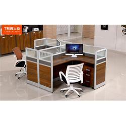 屏风办公桌定做-江北屏风办公桌-鼎派办公家具(查看)图片