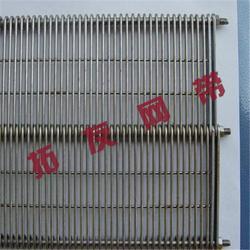 10b33钢网带炉淬火_宝鸡网带_扬州拓友(查看)图片