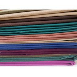有机棉布证书,有机棉布,鑫超纺织品直销图片