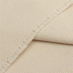 GRS棉布、32支平纹细帆布环保GRS棉布、鑫超纺织图片