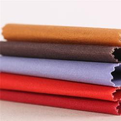 供应有机棉布A4样板有机棉布卡优质环纺纱剑杆匠心织造图片