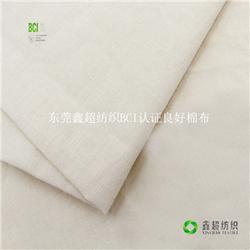 厂家、BCI认证棉布100 良好棉布、良好棉布图片