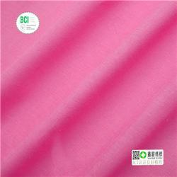 12安帆布良好棉胚布平纹布-良好棉布-BCI认证棉布图片
