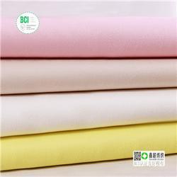 133*72全环纺胚布良好棉布GOTS认证有机棉布-良好棉布图片