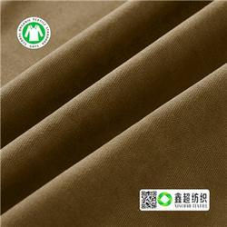 108*56斜纹布精梳有机棉布-有机棉布-有机棉布厂家图片