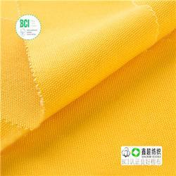 12安精梳帆布4833有机棉布-有机亚麻布提供证书-有机棉布图片