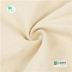 有机棉布胚布有机麻棉混纺布-gots有机亚麻布工厂-有机棉布图片