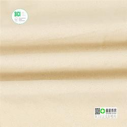 2060环纺平纹布有机棉布厂家鑫超纺织精梳棉布厂家-有机棉布图片