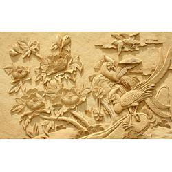 丹東竹木纖維板,康為裝飾(在線咨詢),竹木纖維板集成墻面圖片