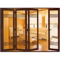 重庆折叠门多少钱|民畅门业有限公司|重庆折叠门图片