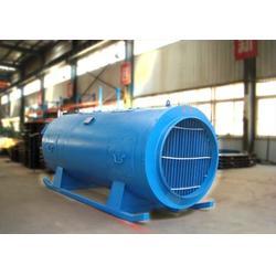 换热器|巨力液压|螺旋板式换热器图片