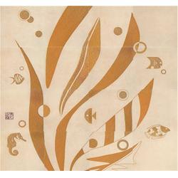 純手工雕刻文化陶瓷-華之魅-純手工雕刻文化陶瓷加盟圖片