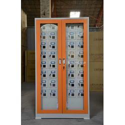 厂家热销手机寄存柜 手机充电寄存柜图片