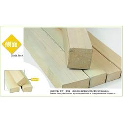 安徽樟子松防腐木-南京首骏木业-樟子松板材图片