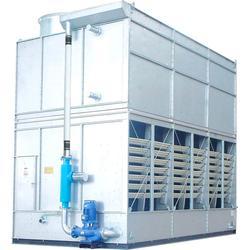 密闭式冷却塔厂公司|无锡宇光冷却设|密闭式冷却塔厂图片