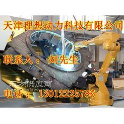 点焊机器人代理,碳钢焊接机器人维修图片