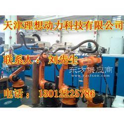 川崎焊接机器人工厂,纵缝焊接机器人研发图片