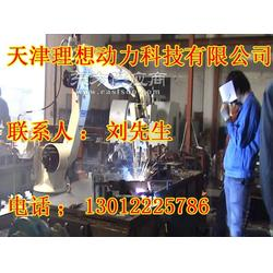 松下焊接机器人养护,焊接机器人多少钱哪家好图片