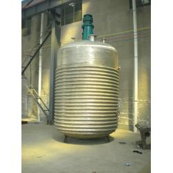 莱州不锈钢反应釜、远达化工机械、标准不锈钢反应釜图片