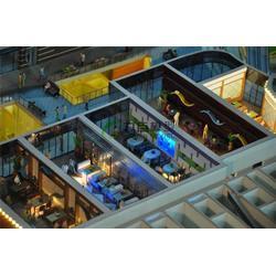 广州机械沙盘模型定做、力臣建筑、广州机械沙盘模型图片