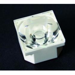 LED pc透镜结构_LED pc透镜_谷麦光电认证厂家图片