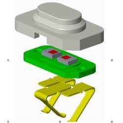 安防监控透镜_谷麦光电(优质商家)_安防监控透镜特点图片